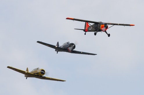 © Adam Duffield • Royal Netherlands Air Force Historic Flight • Luchtmachtdagen 2014
