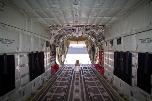 © Ben Montgomery - Lockheed Martin MC-130J Commando II • 67th Special Operations Squadron • 352ndSOG Expansion