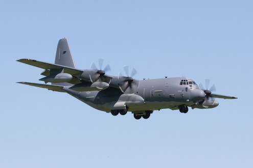© David Mackey - Lockheed Martin MC-130J Commando II • 67th Special Operations Squadron • 352nd SOG Expansion