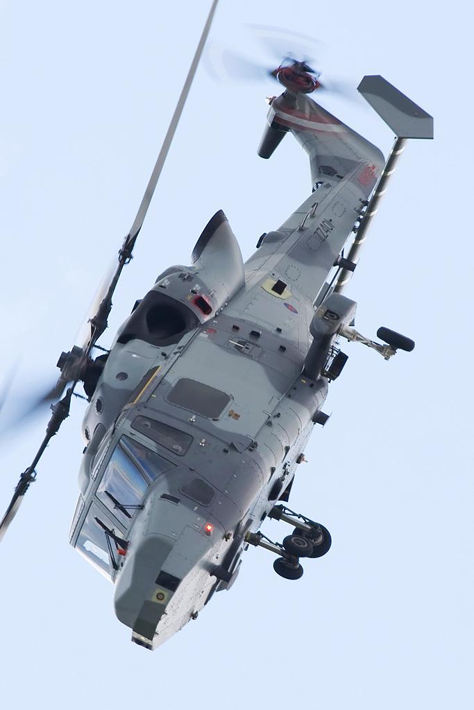 © Shaun Schofield • AgustaWestland AW159 Wildcat • RAF Yeovilton, UK