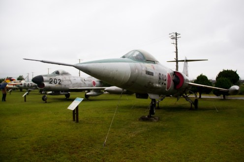 © Michael Lovering • Lockheed F-104J Starfighter • JASDF Miho Air Festival 2014