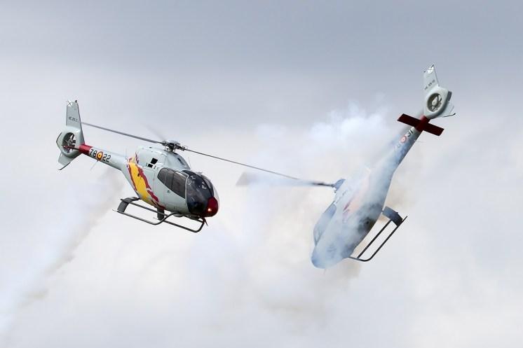 © Adam Duffield • Patrulla Aspa • Luchtmachtdagen 2014