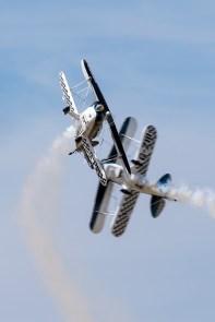 © Adam Duffield • Wildcat Aerobatics • Old Buckenham Airshow 2015