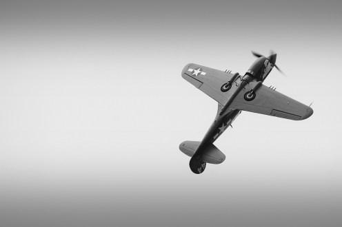© Jamie Ewan • Curtiss P-40M Kittyhawk G-KITT • Dunsfold Wings & Wheels 2015