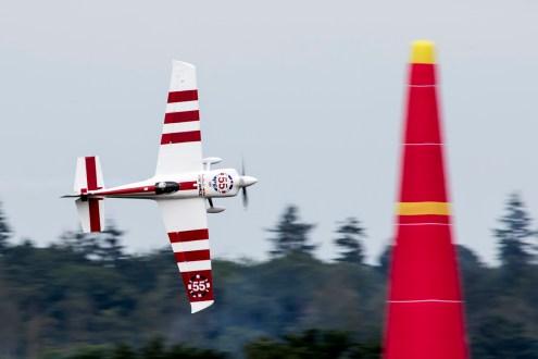 © Adam Duffield • Paul Bonhomme • Red Bull Air Race - Ascot