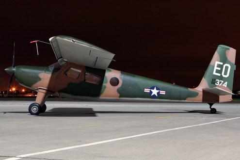 © Mark Kwiatkowski - Helio H-295 Super Courier G-BAGT - Northolt Nightshoot XIX