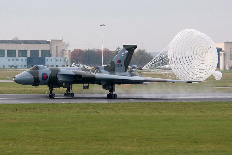 © Jamie Ewan - Avro Vulcan B2 XH558 - Vulcan XH558 Final Flight