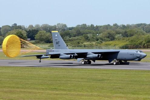 © Mark Kwiatkowski - Fairford Bomber Deployment 2015 - SABER STRIKE / BALTOPS - AeroResource 2015 Highlights