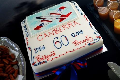 © Jamie Ewan - English Electric Canberra B(I)8 WT333 - WT333 60th Anniversary