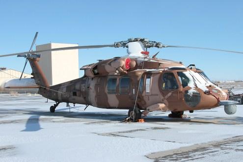 © Mark Forest - Sikorsky MH-60S Seahawk - NAS Fallon