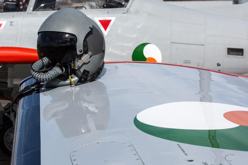 © Paul Harvey - Pilatus PC-9M - Irish Air Corps Easter Rising Centenary