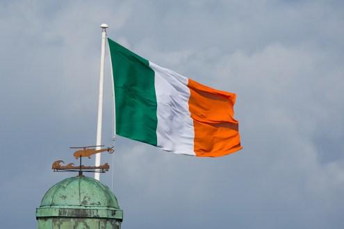 © Paul Harvey - Irish Air Corps Easter Rising Centenary