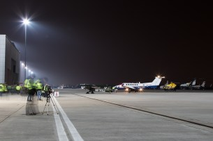 © Adam Duffield - Northolt Nightshoot XX Lineup - Northolt Nightshoot XX