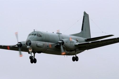 © Jamie Ewan - Aéronavale Breguet Atlantique II - Joint Warrior 16-1