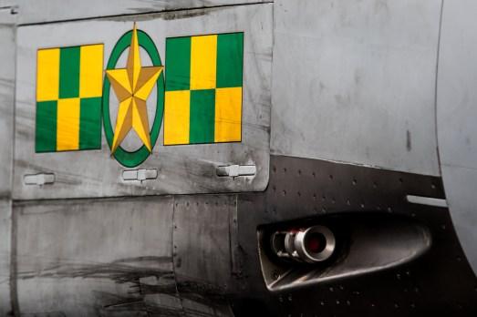 © Adam Duffield - Panavia Tornado GR4 ZA548 31 Sqn Special - RAF Marham Enthusiasts Event