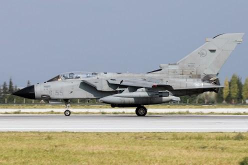 © Mark Kwiatkowski - ITAF Tornado IDS MM7004 - Anatolian Eagle 2016