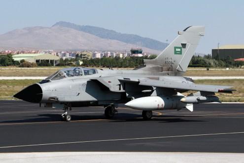 © Mark Kwiatkowski - RSAF Tornado IDS 8309 - Anatolian Eagle 2016