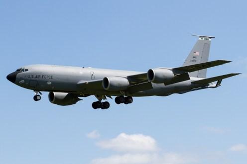 © Adam Duffield - KC-135R 63-8872 - KC-135 60th Anniversary