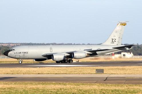 © Adam Duffield - KC-135R 57-1439 - KC-135 60th Anniversary