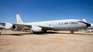 © Adam Duffield - KC-135A 55-3130 at March AFB Museum - KC-135 60th Anniversary