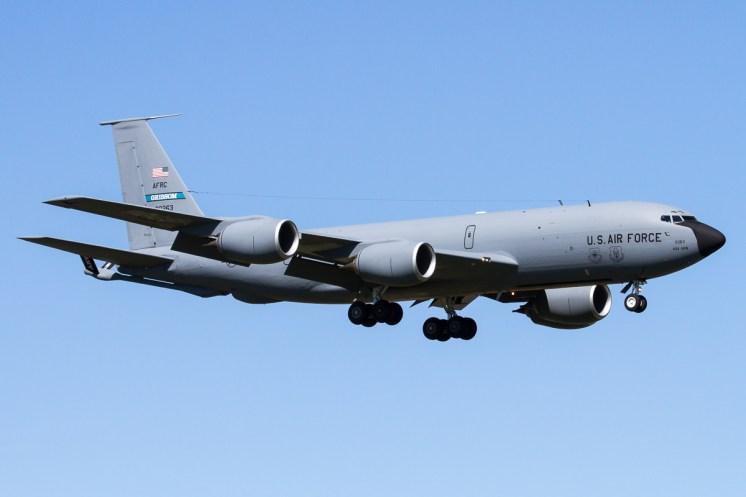 © Adam Duffield - KC-135R 60-0363 - KC-135 60th Anniversary