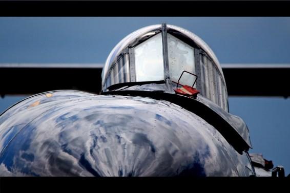 © Jamie Ewan - de Havilland Sea Vixen FAW2 XP924 (G-CVIX) - RNAS Yeovilton Air Day 2016