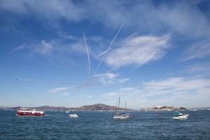 ©Adam Duffield - Breitling Jet Team - San Francisco Fleet Week 2016