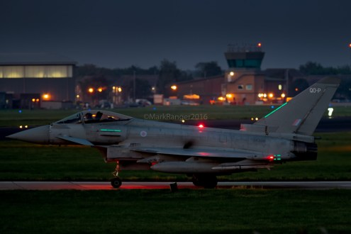 © Mark Ranger - RAF Coningsby - AeroResource 2016 Highlights