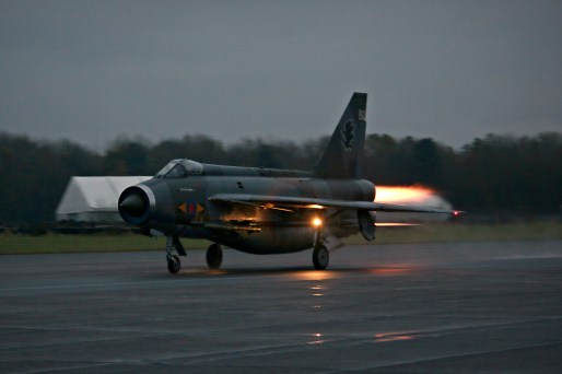 © Jamie Ewan - - Lightning Preservation Group Double Twilight Scramble