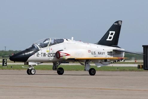 ©Mark Forest - McDonnell Douglas T-45C Goshawk 163656 TAW-2 - US Naval Air Training Command