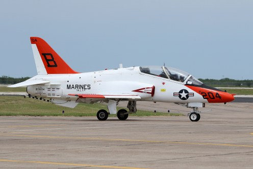 ©Mark Forest - McDonnell Douglas T-45C Goshawk 163604 TAW-2 - US Naval Air Training Command