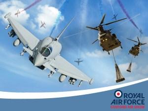 © RAF Cosford Air Show 2017