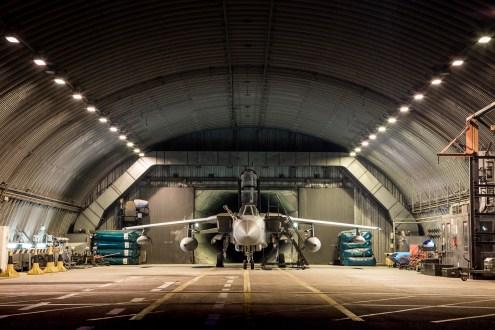 © Adam Duffield - Panavia Tornado GR4 ZA447 - RAF Marham Enthusiasts Event 2017