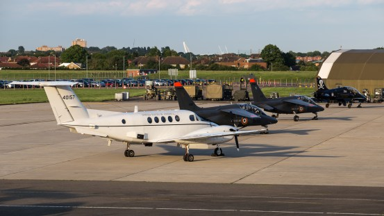© Adam Duffield - Part of the Northolt XXIIa Evening Photoshoot lineup - Northolt Evening Photoshoot XXIIa