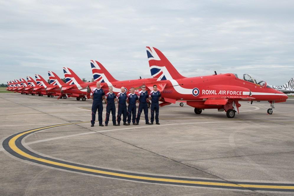 © Duncan Monk - - RNAS Yeovilton International Airday 2017