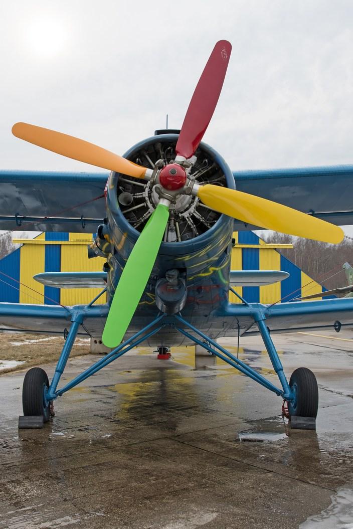 © Duncan Monk - Antonov An-2T YL-CAO - Jurmala Airport Air Zoo