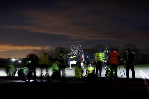 © Jamie Ewan - RAF Cosford Nightshoot organised by Threshold.aero - RAF Cosford Nightshoot