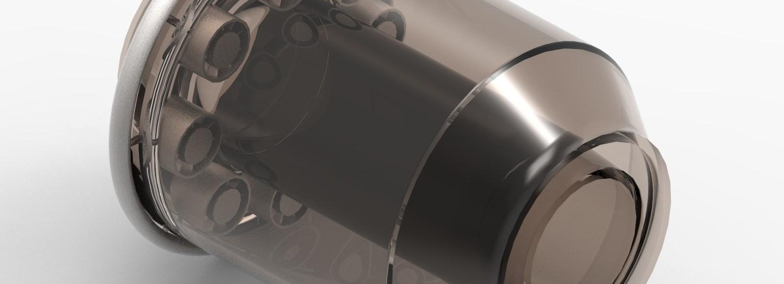Turbofan Research – Combustor Design Challenges