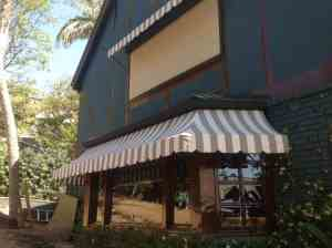 Stationary Awning in Los Angeles