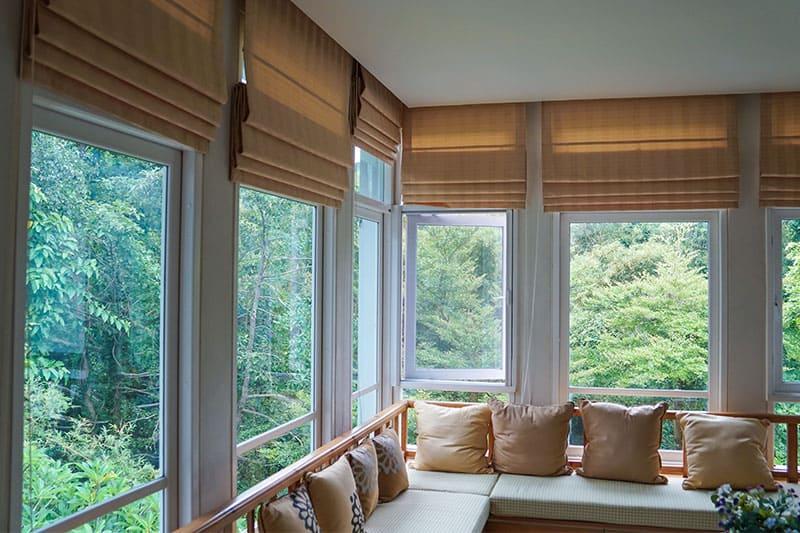 durable window shades