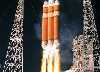 Delta IV Picture