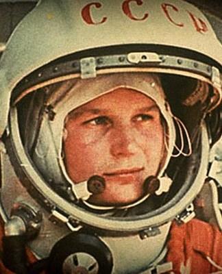 Yuri Gagarin Photo