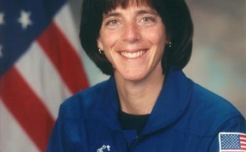 Barbara Morgan Picture - First Teacher in Space