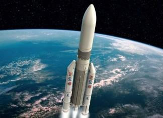 Ariane 5 ME Picture