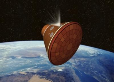 ESA ARD Capsule Picture