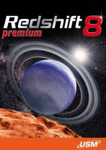 Redshift 8 Premium Picture