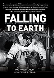 Fall to Earth - Apollo 15 Book