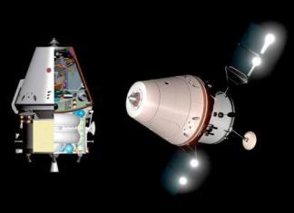 Federation Spacecraft