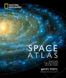 Space Atlas Book Picture