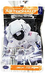 Astronaut Food - Astronaut Ice Cream